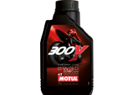 300V 4T FL Road Racing 5W30 1